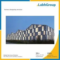Factory Designing Services