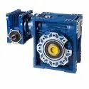 Double Worm Gearboxes