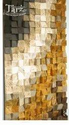 Wooden Wall Art- 04