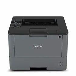 HL-L5000D Business Laser Printer With Duplex