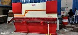 125 Ton Bending Machine