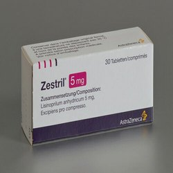 Lisinopril Tablets