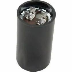 AC Electric Motor Capacitor