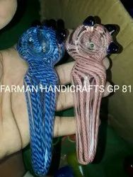 HAND GLASS SMOKING PIPES