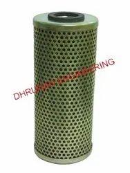 Grasso RC 11 Oil Filter (Metal)