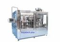 Best Fully Automatic Rotary Carbonate Soft Drink Rfc/Filling Rinsing Capper/Soft Drink Machine