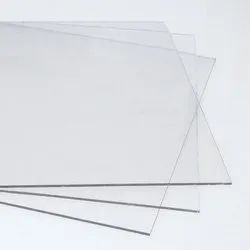 PC Solid Transparent Sheets