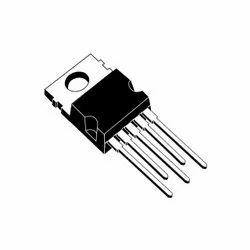 LM2596R-ADJ  Integrated Circuits