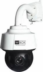 W Box Ptz Camera