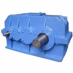 Helical Geared Boxes