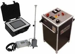 Portable Cable Fault Locator