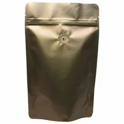 PP Two Sided Seal Pouch