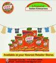One Wash Detergent Powder