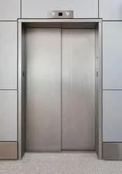 SS Automatic Door Elevator