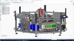 Assembly Mechanical Design Service
