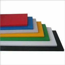 8mm PVC Foam Sheets