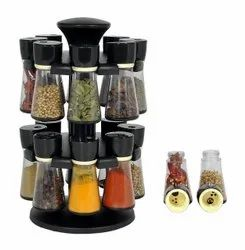 Spice Rack 8pcs.