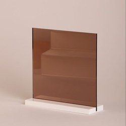 Copper Mirror Acrylic Sheets