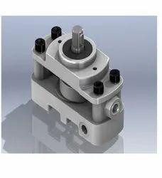 1 R Radial Piston Pumps