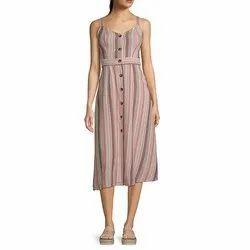 Surplus Women A Line Dress