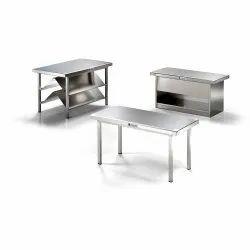Stainless Steel Clean Room Furniture