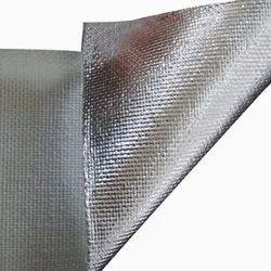 Metalized Film Aluminium Foil Laminated Non-Woven