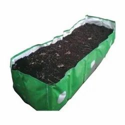 Vermocompost Bed
