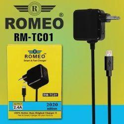 Romeo Smart & Fast Charger TC01