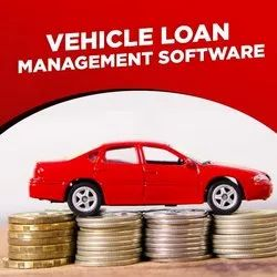 Vehicle Loan Management Software