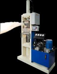 Dry Ice Block Machine-450kg
