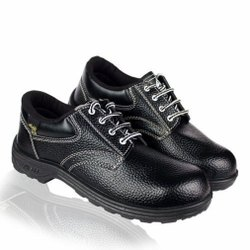 Meddo Eco PVC Safety / Industrial Shoes