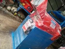 kes Automatic Coir Machinery, 15 Hp, Production Capacity: 500 Kg