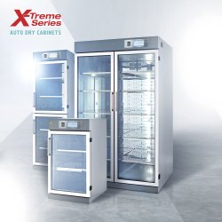 XS Line-300 X-Treme Series Auto Dry Cabinets