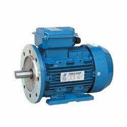 3 HP Single Phase Capacitor Motor