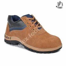 RELEX FOOTWEAR ISO Men Safety Shoes, Size: 6 7 8 9 10