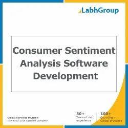 Consumer Sentiment Analysis Software Development