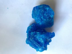 Copper Sulphate EDTA