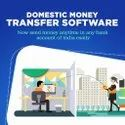 Domestic Money Transfer Software