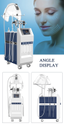 Multifunction 10 in 1  98% Pure Oxygen Jet Beauty Facial Machine  For Skin Care