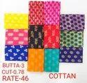 Cotton Blouse Fabric