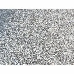Gray stone 10mm Aggregate Construction Material, Packaging Type: Truck