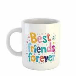 Personalized Gifts for Friends Coffee Mugs
