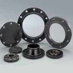 A53 GRB Carbon Steel Flanges