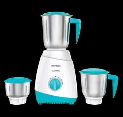 Aspro Plus Havells Mixer Grinder, For Dry Grinding, 500 W