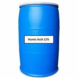 Humic Acid 12%