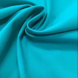 Plain Rayon Lycra Fabric
