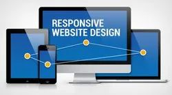 Laravel Responsive Web Design, With 24*7 Support