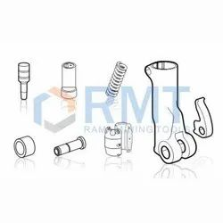 Spare Parts for RMT 20 PS