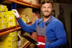 Male Store Keepers Manpower Service