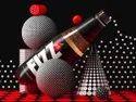 Soft Drink Apple Appy Fizz 160ml, Bottle, Liquid